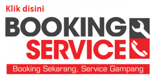 Booking Servis Toyota